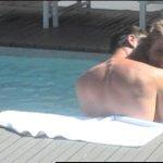 #SS9 Cest chaud entre #Emilie et #Rémi ! Le faux couple a lair dy prendre goût #actulive ???? http://t.co/12Z5c1Xaw2 http://t.co/Hq3sguKXPN