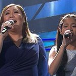 Sassa, Sharon earn standing ovation on Voice Kids finale http://t.co/DfA59Bhy7U #TVK2Finale http://t.co/7GO4oNGXj0