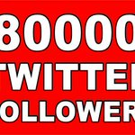 80,000 Twitter Real Followers/-. for $30 http://t.co/aKsGPu5Fea http://t.co/UMVfHwZ193