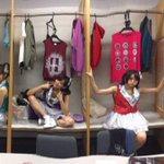 お気に入りの写真たち♡ そーそー新衣装だよ!キラキラだよ! セリコだよーー!!!へへーい #anisama http://t.co/iO6evnkumQ