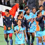 RT @MardOfficial: Indian women #hockey team qualifies for #Olympics after 36 years. Way to go girls!