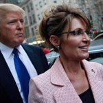 Palin praises a subdued Trump during interview http://t.co/TfqdlUJxkC   Getty http://t.co/zg9aqPLCvc