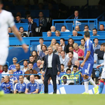 Jose Mourinho suffers only his second defeat at home in the Premier League. Won: 76 Drawn: 22 Lost: 2 http://t.co/1YsJ7YXVA0