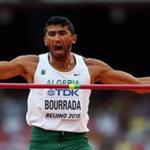 Athlétisme : Larbi Bouraâda bat le record d'Afrique du décathlon et finit 5e http://t.co/z8CvIsXJkt #Algérie http://t.co/eZ8atQTdsp
