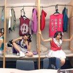 さいたまスーパーアリーナ最高でした!!!!!!!! また立ちたい!!!!!! 一昨年のアニサマでも撮ったこのパターンの写真でおさらば! パノラマやからずがじわる(笑) また明日???? #anisama #アニサマ http://t.co/Vo5z6G9mSx