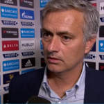 """""""We didnt deserve to lose... The result should have been a draw."""" - Mourinho http://t.co/OQT6YtTDvl, #bbcfootball http://t.co/E9HaALNgrP"""