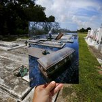 Looking back on Katrina, 10 years after it hit New Orleans: http://t.co/raTr5iP3Sl http://t.co/TIbV6owYKu