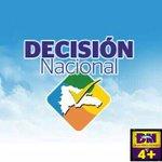 Ya el pueblo decidió danilo 4 +. Ven y disfruta este Domingo #danilodecisionnacional http://t.co/5ijKI0QQqb