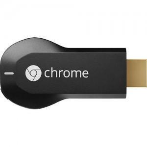 Google Chromecast HDMI Streaming Media Player $29.99! http://t.co/GrJ3bJSG6X #deals #chromecast http://t.co/L07bAlbrKS