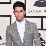 Nick Jonas Shares Thoughts on Miley Cyrus Hosting the VMAs http://t.co/cEMbmtX4j4 http://t.co/rxcw0H41Ut