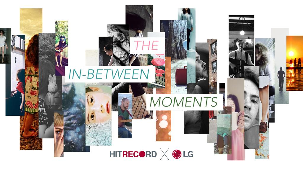 I want us all to explore the in-between moments in our new short film — http://t.co/aYJsmwRBqd #LGxHR http://t.co/Rh0usWaDZb