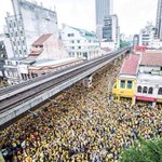 What a day. What a night. Thank you Malaysia see you tomorrow! @bersih2 #Bersih4 http://t.co/dMxCZiD3nr