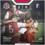 ICYMI: #GoBucks Round Up ... @OhioState_FH & @OhioState_MSOC open 2015 w/ Ws at home. More http://t.co/He7w8aQLnY http://t.co/2Z5DlEmWxL