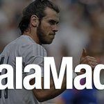 The second half is underway! Real Madrid 2-0 Betis. Vamos Madrid! #RMLiga #HalaMadrid http://t.co/Gz16A3ICt3