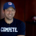 """Watch Part 1 of Deep Blues """"Star Crossed: The Story of Quincy Carter & Tony Romo"""" VIDEO: http://t.co/Ch0SSLWy6R http://t.co/fO1HkMCM81"""