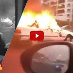 #شاهد .. حريق في طريق الملك بـ #جدة يتسبب في ازدحام مروري http://t.co/fzrt2fpNbb #السعودية http://t.co/Nac4YCrr8S