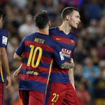 """Vermaelen: """"Its was beautiful to get my first goal with Barça and we won a tough game"""" http://t.co/cjRSI7qM2E"""