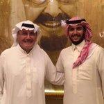 عظم الله اجر الوالد الامير خالد بن عبدالله وأبناء واحفاد الملك عبدالله في وفاة الأميرة #نوف_بنت_عبدالعزيز http://t.co/CuHNzAbEv8