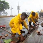 La tormenta Erika deja 4 muertos y miles de evacuados en República Dominicana y Haití http://t.co/jy9gEM0WuV http://t.co/ofPJW0x9HA