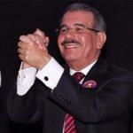 "RT @elnuevodiariord: Juan de los Santos: ""Victoria de Danilo Medina será aplastante en 2016"" http://t.co/TBSCbKHsMU http://t.co/roGvVYRtaE"
