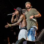 Watch Lil Wayne & the Hot Boys reunite in New Orleans at #LilWeezyanaFestival: http://t.co/NnbhqWnBPR http://t.co/FfTKq318Mx