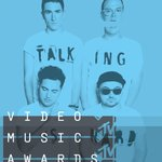 Get ready! #VMA pre-show performer @WALKTHEMOONband will be on our Periscope today at 5:15p EST! ???? http://t.co/0YTk3mvXJP