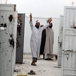 It all started when these doors were opened. #Libya http://t.co/dBj9cM3vko