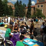 The Center for Student Involvement is your go-to place to get involved at #CUBoulder. http://t.co/xxz5pKXeHu http://t.co/RiACVFPX65