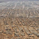 Scale of Jordans refugee camps are daunting. #Syria http://t.co/5NByIIgFPw