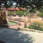 Lunch along the Pueblo River Walk. (@ Rosarios Riverwalk Restaurant in Pueblo, CO) https://t.co/oVU3Y6i3mb http://t.co/Hr1M5SxLRp