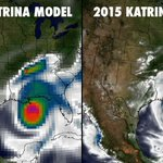 Hurricane Katrina hit the U.S. 10 yrs ago. Since then, we've improved the way we study storms: http://t.co/8KDwYvJrVd http://t.co/ZU73aE3iOt