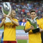 UEFA Super Cup and Best Player in Europe award presented to the fans http://t.co/gqBsqwtcVA http://t.co/OBhLd7F3pM