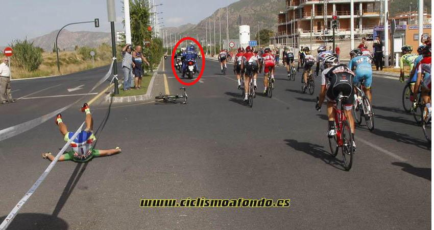 Incidents like this are unfortunately happening too often #LV2015 http://t.co/HGJyw2xV65