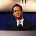 """Anthony Weiner on Snapchat, Donald Trump and """"What Might Have Been"""" http://t.co/o7RgcpJBnr http://t.co/XMnpq5Edg5"""