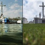 Revisiting areas devastated by Hurricane Katrina. What do they look like now? #Katrina10 http://t.co/MGioaQDEgd http://t.co/Y1PnKru2Ma