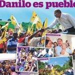 El #PLD proclamará mañana a @DaniloMedina como candidato presidencial para las elecciones del 15 de mayo de 2016. http://t.co/aLEfK3BidE