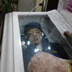 """مضيفة فلبينية تُدفن بزي """"الخطوط السعودية"""" تنفيذاً لوصيتها . #الخطوط_السعودية #السعودية #الطيران - http://t.co/RfZuB2g7NO"""