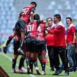 #Galería El empate de los Rojinegros #Sub20 ante @Tuzos en imágenes: http://t.co/f2ZxMt0mo5 http://t.co/6ecUh80yuP