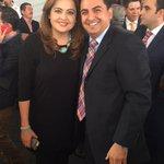 Desde #Durango le mando un fuerte abrazo y mis mejores deseos a mi amiga Senadora @AnaLiliaHerrera ¡Feliz cumpleaños! http://t.co/QD62BcOm12