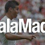 ¡Sólo quedan 15 minutos para nuestro estreno liguero en el Santiago Bernabéu! ¿Listos? #RMLiga #HalaMadrid http://t.co/ttEmd0etrx