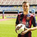 Vermaelen con Barcelona: 4 juegos 1 gol 4 títulos Sin palabras. http://t.co/0etthFHqLq