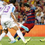 ¡FINAL! @FCBarcelona_es 1-0 @MalagaCF (Vermaelen) #FCBlive #FCBMalaga http://t.co/j1FCAR8JGv