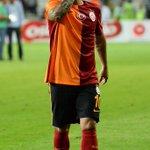 Sneijderden maç sonu üçlü! http://t.co/qJV0WWUdSI