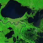 Ten years after landfall, signs of Hurricane Katrina still linger. Learn how: http://t.co/S2k6Uvwpv5 #EarthRightNow http://t.co/VMPgLGTez2