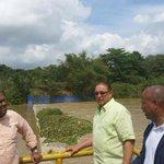 Director de la CAASD dice tormenta elevó los niveles de las presas Valdesia y Jigüey Más >>>> http://t.co/KwSXlWeLY5 http://t.co/Do8dFqWpZe