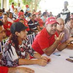 Alcalde de Ciudad Guayana justificó #EstaSemana que #PSUV haga campaña en actos del Estado: http://t.co/abrOda5lxI http://t.co/70kEchVGxg