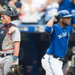 Encarnacion hits three HRs, drives in nine, as the Jays rout the Tigers. Highlights and recap: http://t.co/FdtKiITw1m http://t.co/KJ9lGTe64e