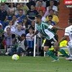 Mira la jugadita de #JuanManuelVargas ante @realmadrid por @LigaBBVA [VIDEO] http://t.co/IBKIck4BpQ http://t.co/OwGaQd45Pd