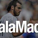 ينتهي الجزء الاول بنتيجة هدفين للمدريد -غاريث بيل -خامس رودريجيث #RMLiga #HalaMadrid http://t.co/wyhW7VrLWc