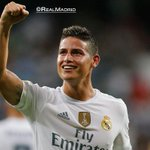 HT: Real Madrid 2-0 Betis (@GarethBale11 2', @jamesdrodriguez 39'). #RMLiga #HalaMadrid http://t.co/7oobk3Hnu4